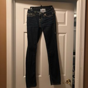 Vintage Collection Big Star Skinny Jeans